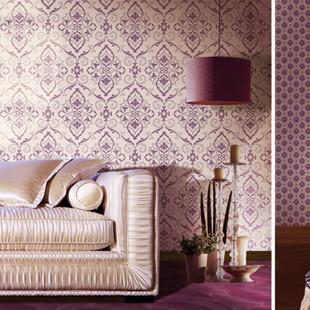 5226-欧式古典风格-圣象瑞宝壁纸海安专卖店产品分类