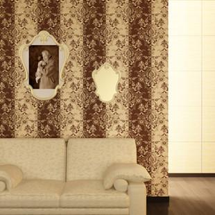 my9775a-欧式古典风格-圣象瑞宝壁纸海安专卖店产品
